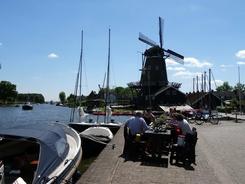 Wandersegeln mit Jollen in Friesland. Lässt es Corona zu, soll es Ende August endlich wieder stattfinden