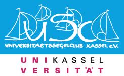 Universitätssegelclub Kassel e.V.